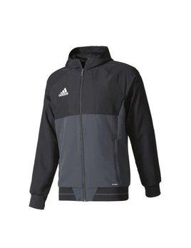 Adidas Tiro 17 Presentation Jacket