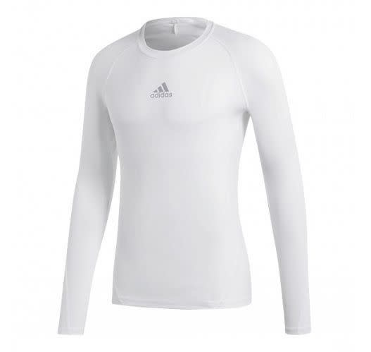 Adidas ADIDAS Alphaskin Shirt LS