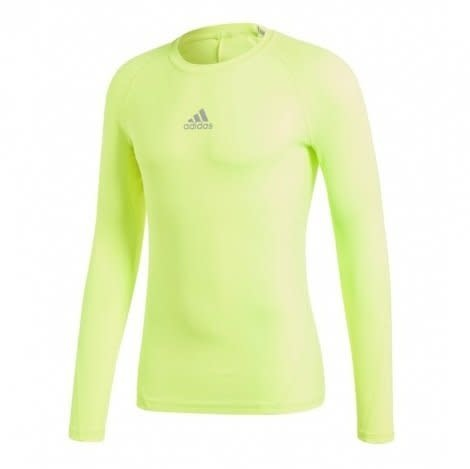 Adidas ADIDAS Alphaskin Shirt LM