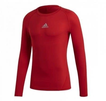 Adidas ADIDAS JR Alphaskin Shirt LM