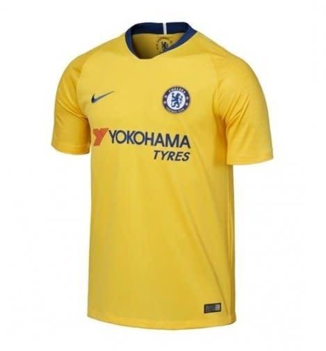 Nike NIKE Chelsea Away Jersey '18-'19