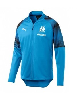 Puma Olympique Marseille Jacket