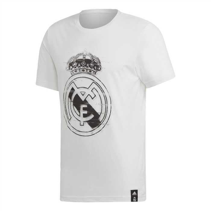 Adidas ADIDAS Real Madrid DNA Tee