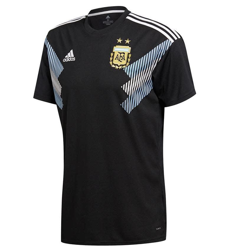 Adidas ADIDAS Argentina Away Jersey