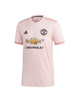Adidas Man Utd Away Jersey