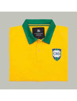 Coolligan Coolligan Brazilië Shirt