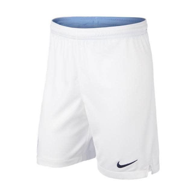 Nike NIKE JR Manchester City Home Short 18-19