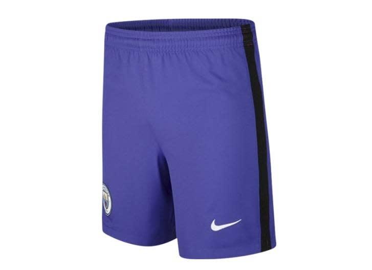 Nike NIKE Manchester City 3rd Short 17-18