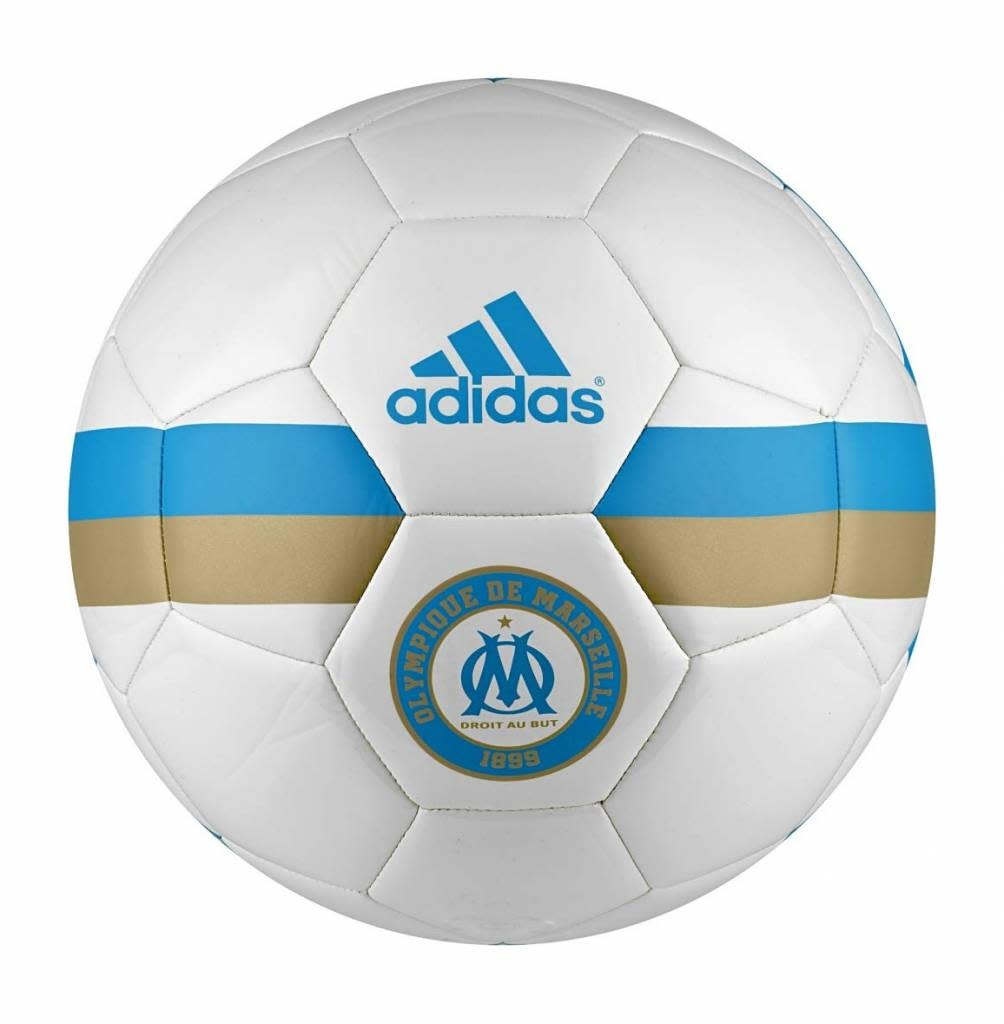 Adidas ADIDAS Olympique Marseille Bal