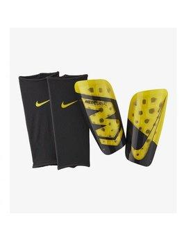 Nike Mercurial Lite yellow