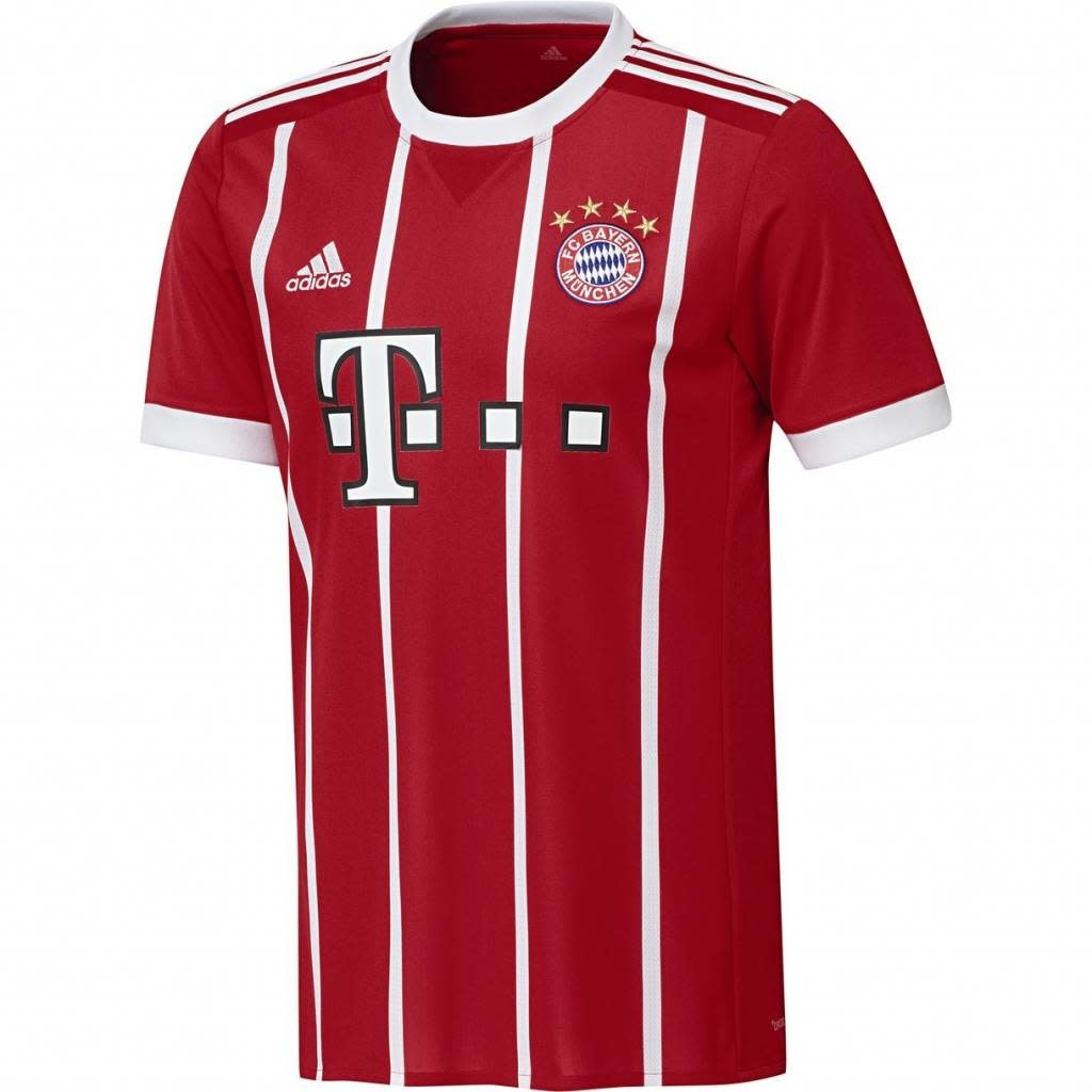 Adidas ADIDAS Bayern München Home Jersey '17-'18
