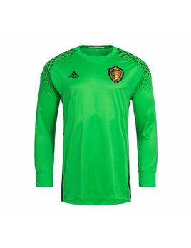 Adidas Belgium Goalkeeper Jersey EK