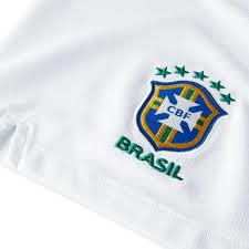 Nike NIKE Brasil Away Short WK