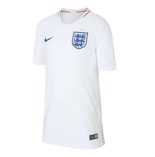 Nike NIKE Engeland Home Jersey JR