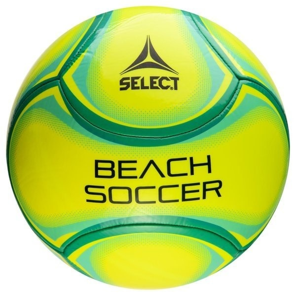 Select SELECT Strand voetbal