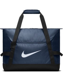 Nike Team Duffel Sporttas blauw