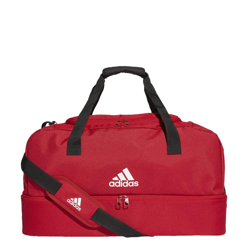 Adidas ADIDAS Tiro Team Sporttas rood