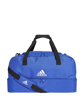 Adidas Tiro Team Sporttas blauw