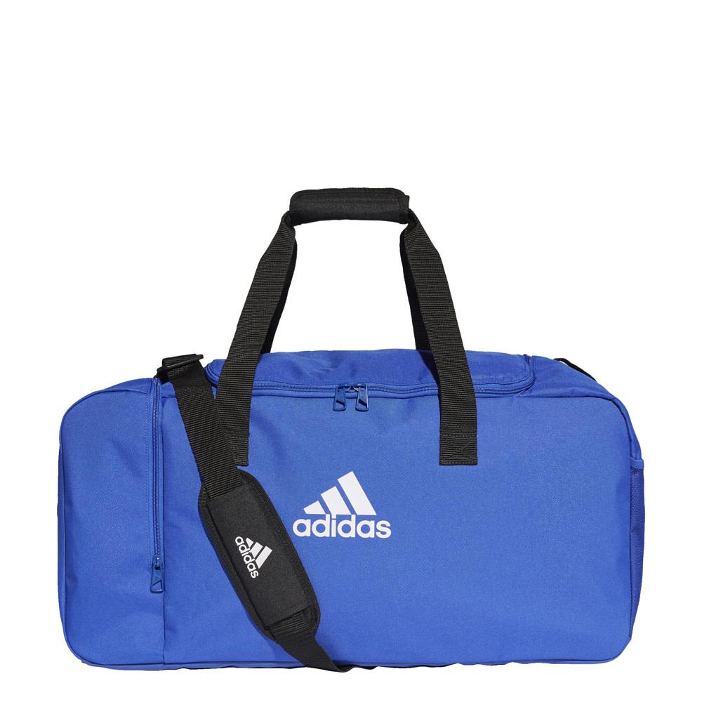 Adidas ADIDAS Tiro Duffel Sporttas blue