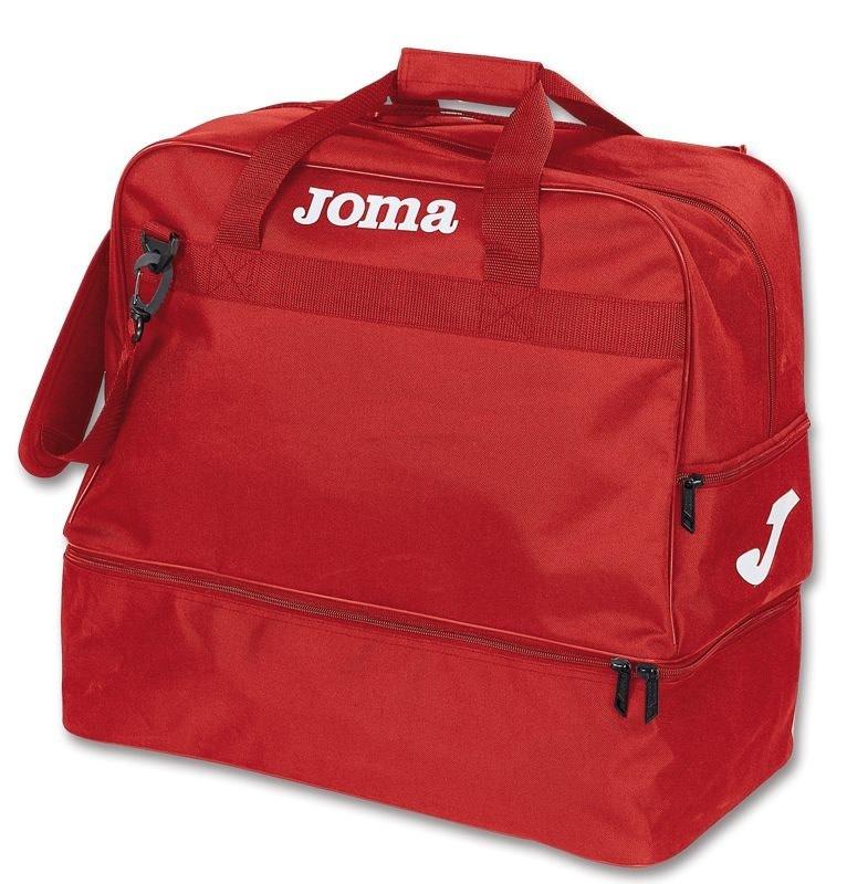 Joma JOMA Training Sporttas   rood