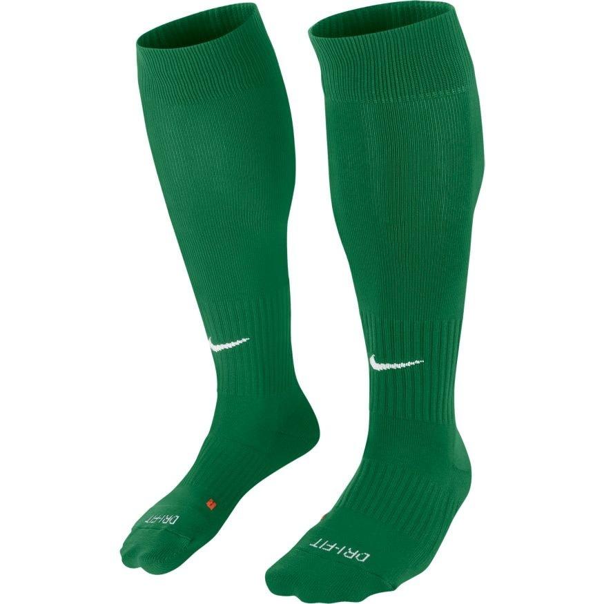 Nike NIKE Classic Sock groen