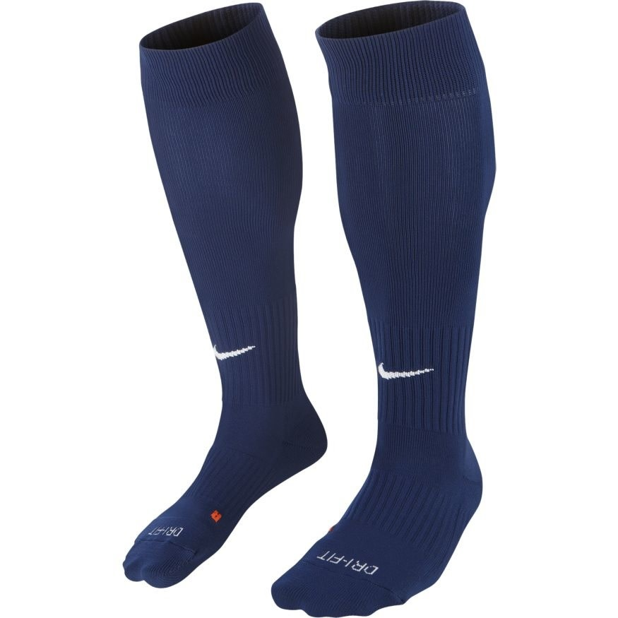 Nike NIKE Classic Sock blauw