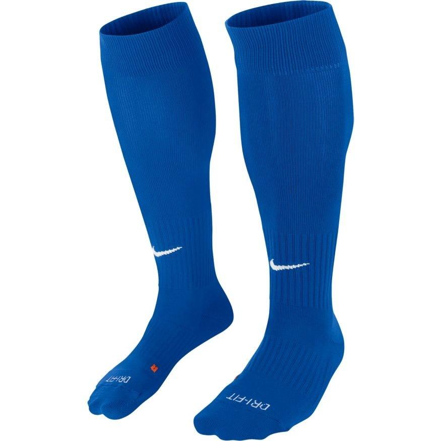 Nike NIKE Classic Sock cobalt blauw