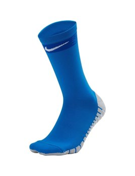 Nike Matchfit Training Sok cobalt blauw