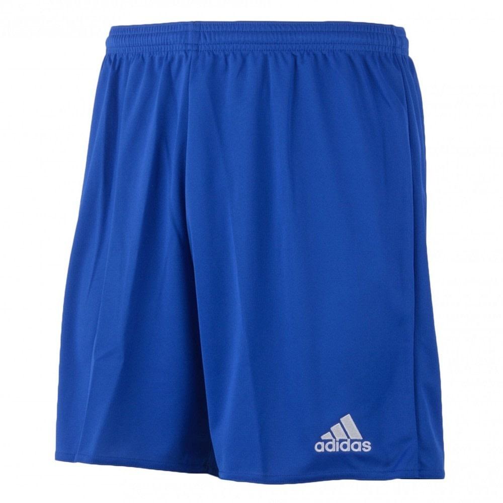 Adidas ADIDAS Parma 16 Short cobalt blauw