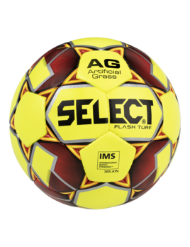 Select Select Flash Turf geel