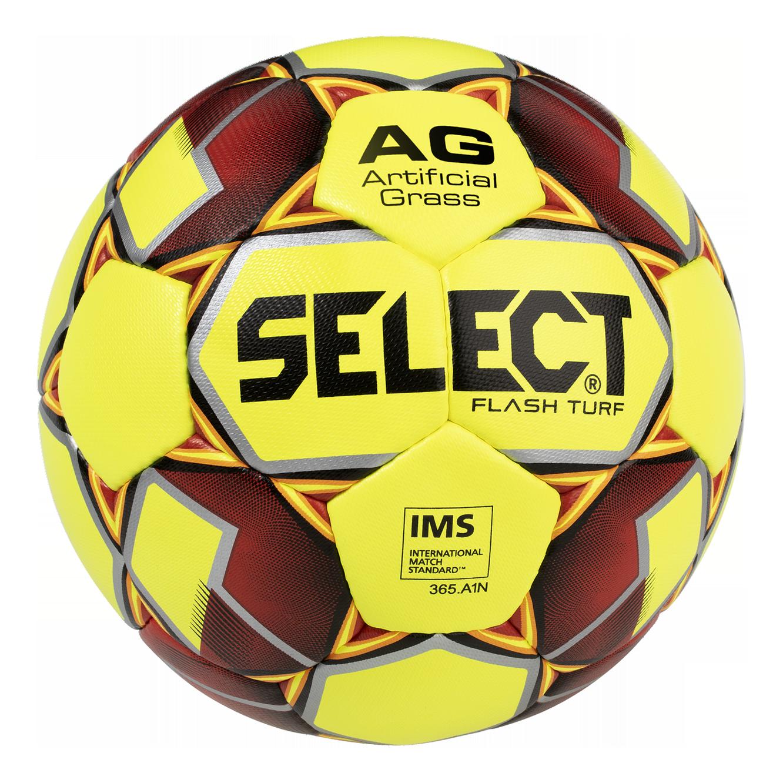 Select Select Flash Turf geel
