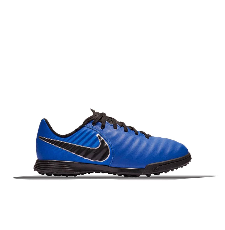 Nike NIKE JR Legend 7 Academy TF blauw