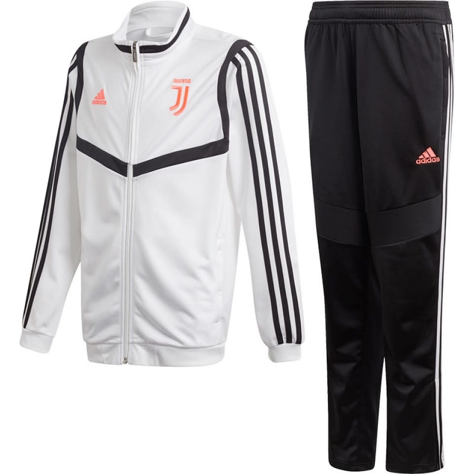 Adidas JR Juventus PES Suit