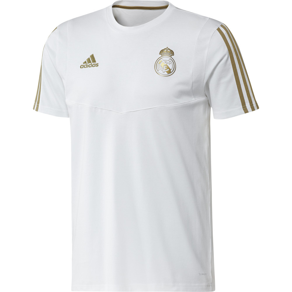 Adidas Real Madrid Cotton Tee