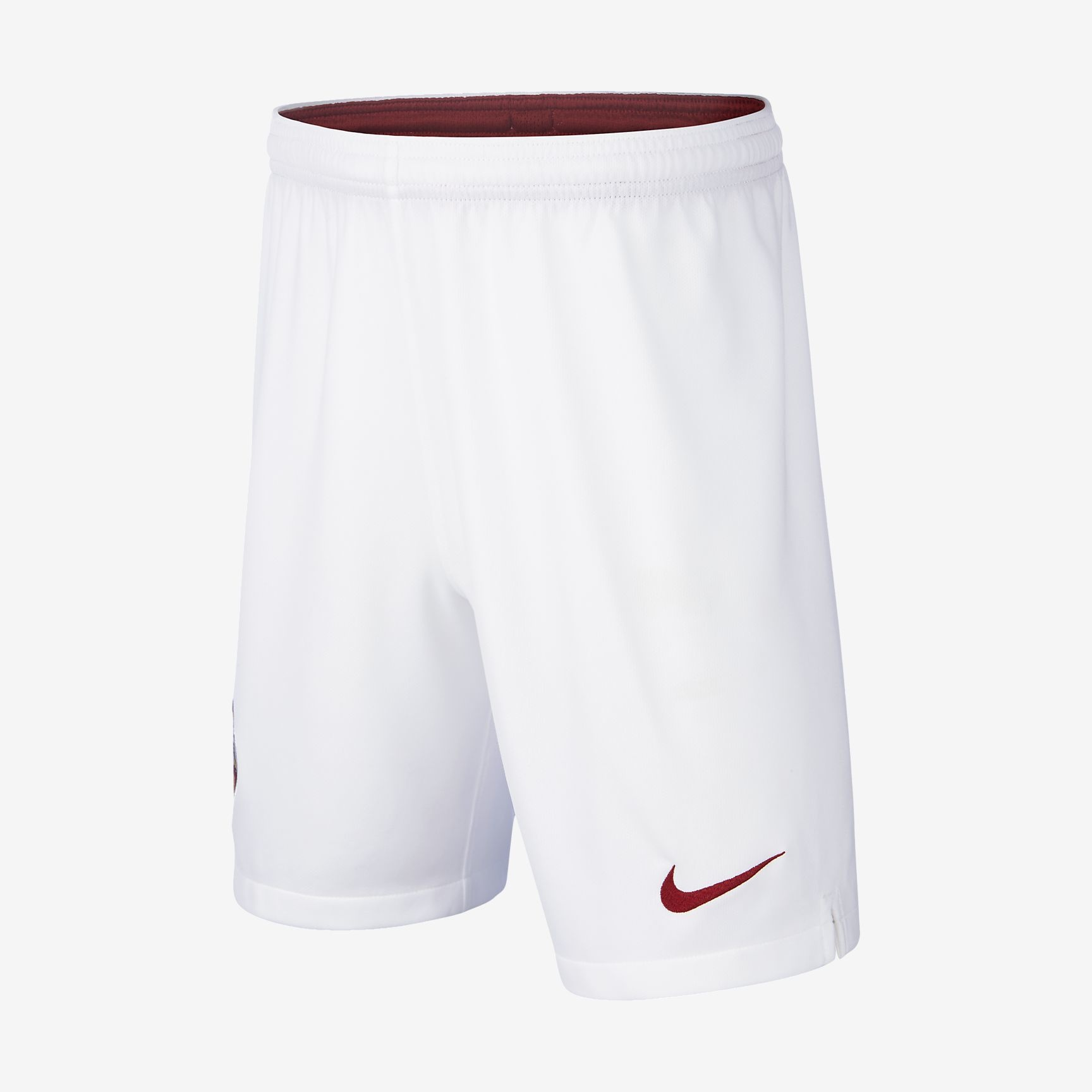 Nike NIKE AS Roma Home Short '19-'20