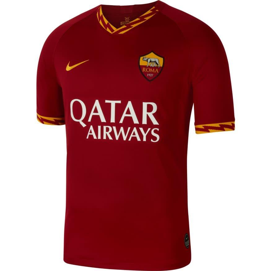 Nike NIKE AS Roma Home Jersey '19-'20