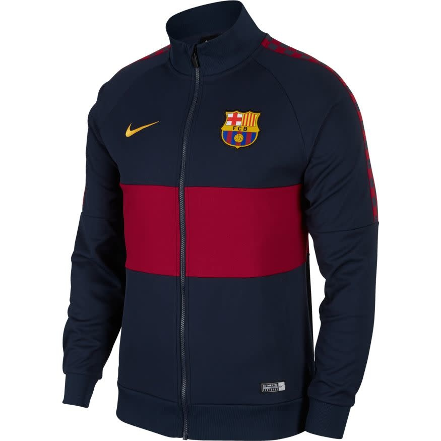 Nike NIKE Barcelona Anthem Jacket 19-20