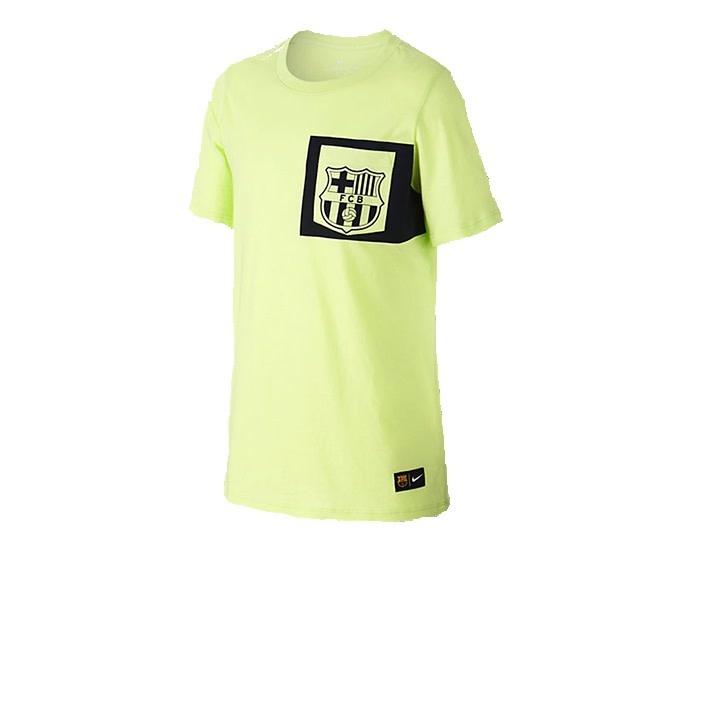 Nike NIKE Barcelona Cotton Jersey '17-'18