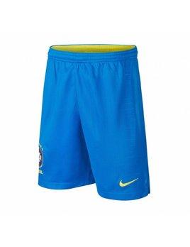 Nike JR Brazilië Home Short WK