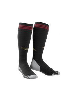 Adidas Man Utd Home Sock