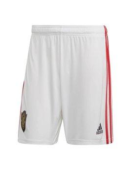 Adidas JR Man Utd Home Short