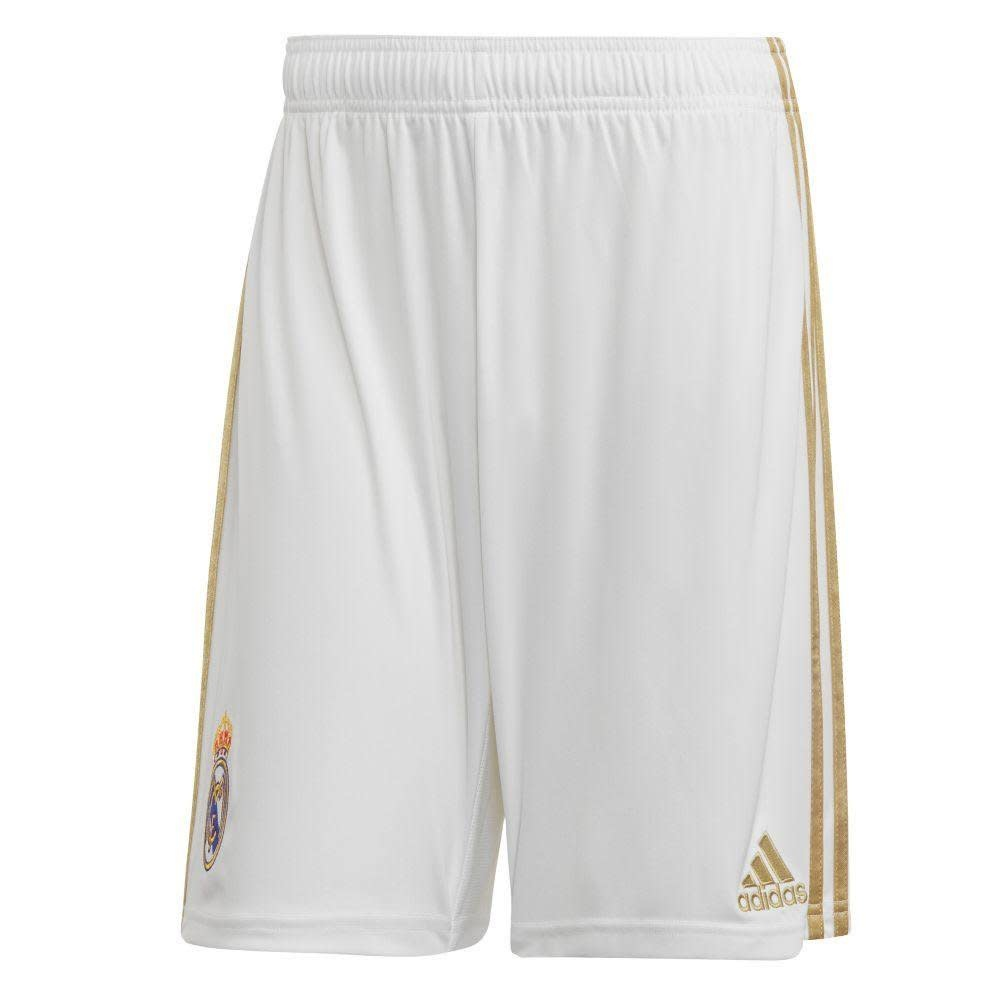 Adidas ADIDAS Real Madrid Home Short '19-'20