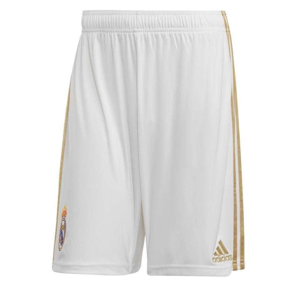Adidas ADIDAS JR Real Madrid Home Short '19-'20