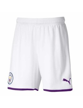 Puma JR Man City Home Short