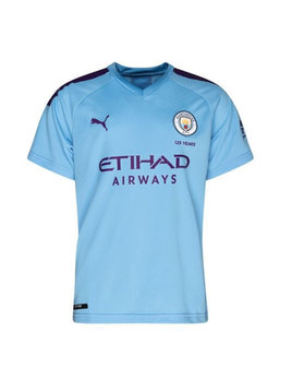 Puma Man City Home Jersey