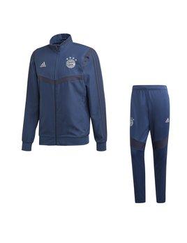 Adidas Bayern PRES Suit