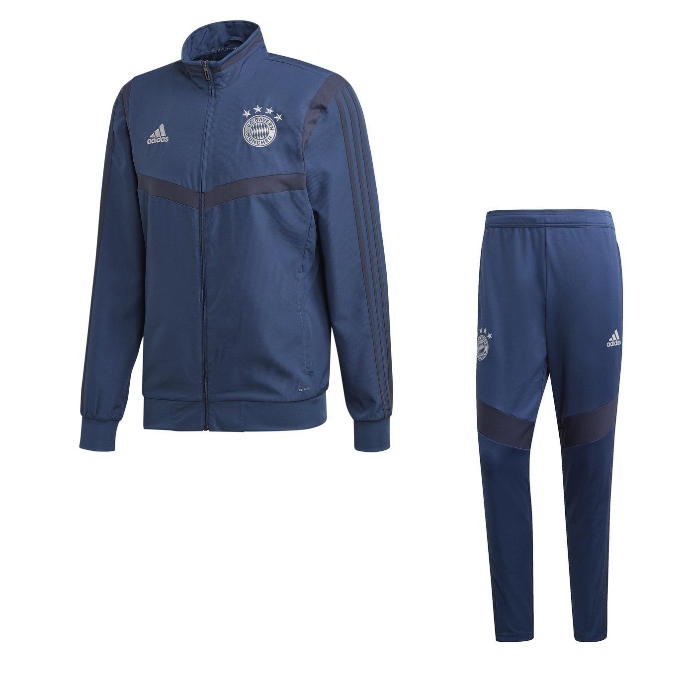 Adidas ADIDAS Bayern München Presentation Suit