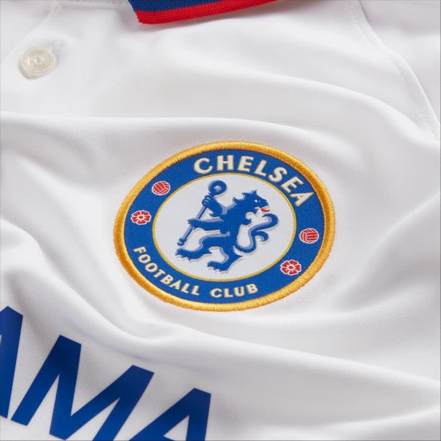 Nike NIKE Chelsea Away Jersey '19-'20