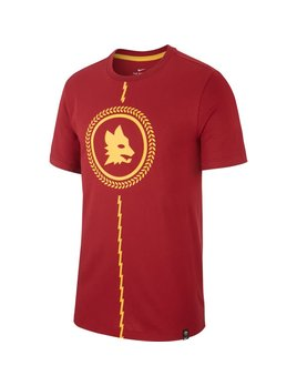 Nike AS Roma Cotton Tee