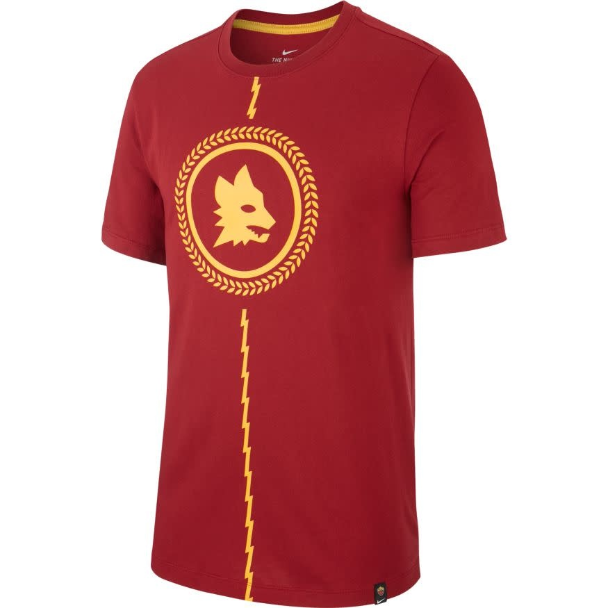 Nike NIKE AS Roma Cotton Tee
